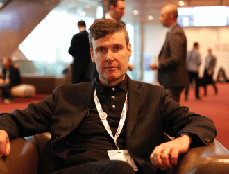 Tom Maher, Asavie: How do we get IoT platforms to talk to each other?