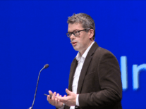 Adrian Bennis, Amgen: Ireland at the cutting edge of fighting cancer