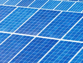 Green light given as 1km solar panel road opens in Normandy