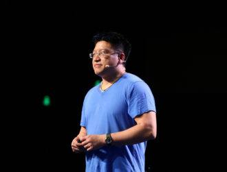 Fossil CTO Sonny Vu: 'Data is the new material for fashion'