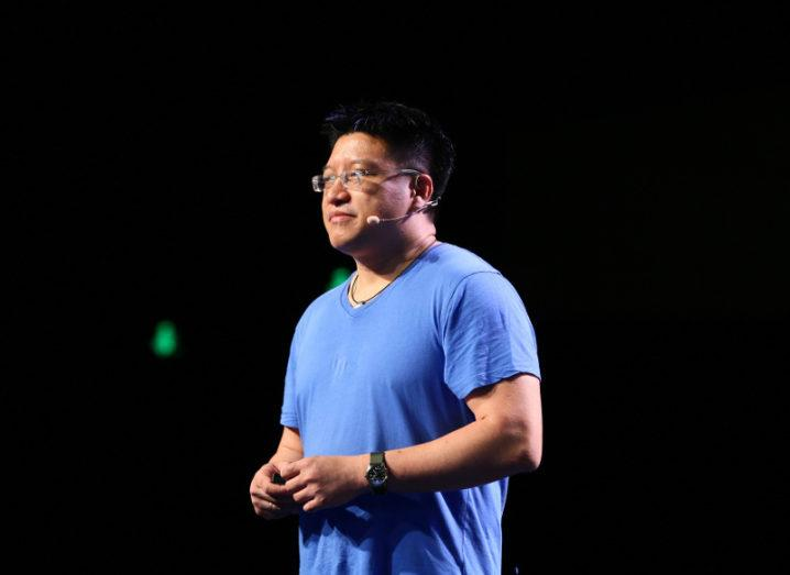 Fossil CTO Sonny Vu: 'Data is a new material for fashion'