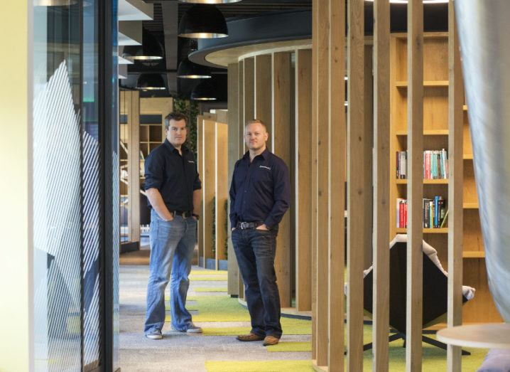 Teamwork opens new campus, turns former office into start-up incubator