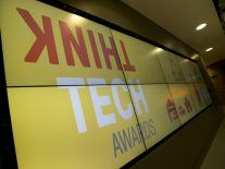 €1m awarded to 4 tech for good projects as part of ThinkTech awards