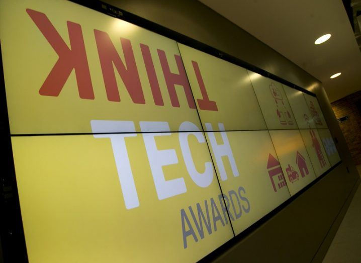 ThinkTech awards