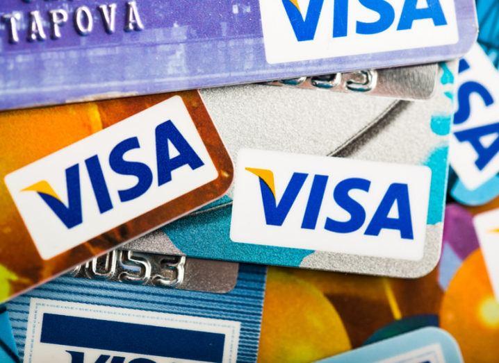 Visa card hack