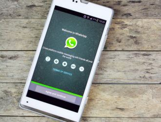WhatsApp will cease on old phones in January