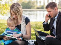 Promoting good work life balance? Here's what you should offer