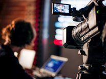 Want to work at the cutting edge of video?