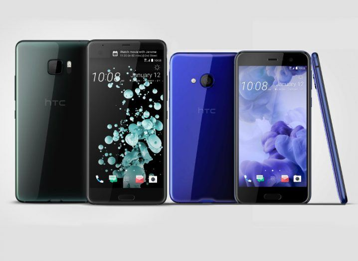 HTC U Ultra Play