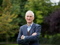 Lero appoints Prof Brian Fitzgerald as its new director