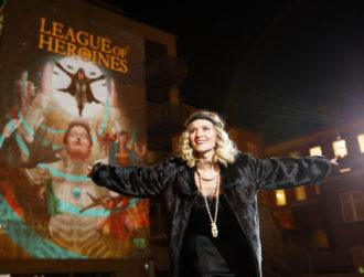 Herstory festival of light illuminates the Irish women who did the extraordinary