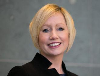 Leaders' Insights: Aisling Curtis, Microsoft Ireland