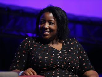 Head Stemette Anne-Marie Imafidon honoured with MBE