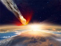 New computer simulation reveals grislier extinction for dinosaurs