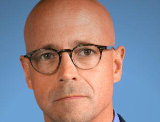 The five-minute CIO: Atticus Tysen, Intuit