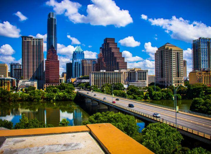 Helixworks SXSW Austin