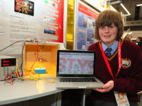 Winning BTYSTE projects range from Raspberry Pi hacks to tractor safety