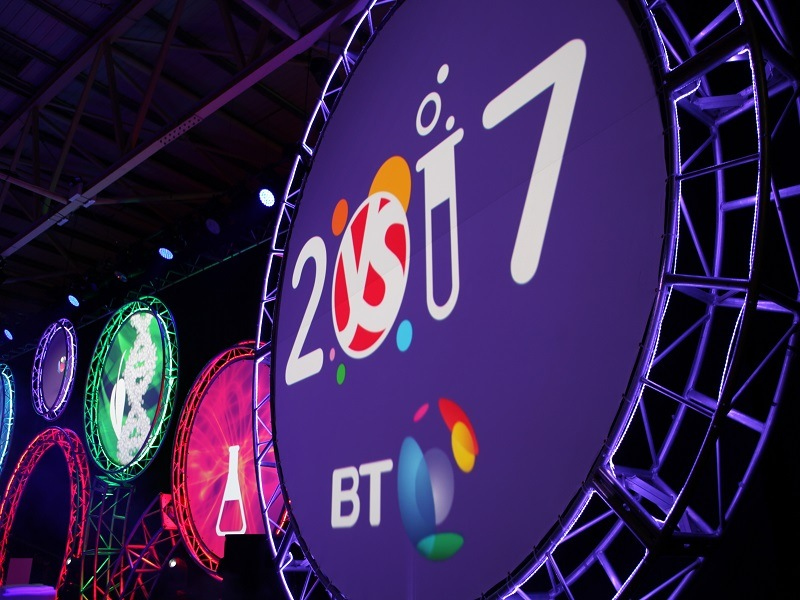 BTYSTE day 1: Manure bricks and algae oil reactor among green entries