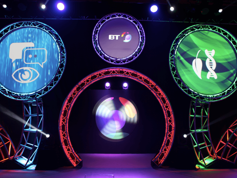 BTYSTE day 2: Mathematical roulette, machine learning and 3D-printed limbs