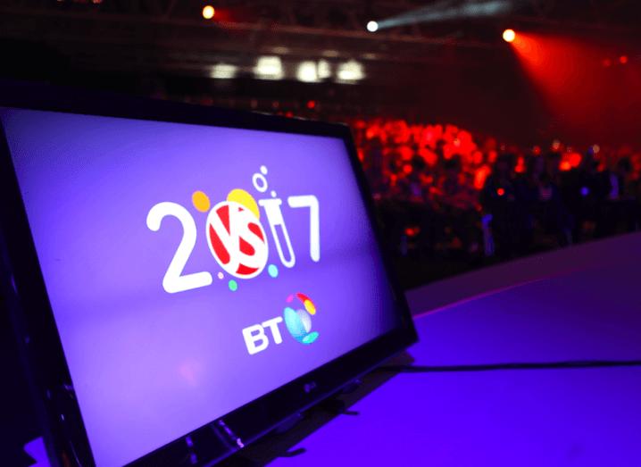 BTYSTE 2017