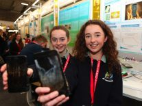 Roulette, machine learning and 3D-printed limbs at BTYSTE