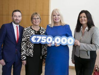 New Irish start-up fund seeking entrepreneurs from 'all sectors'