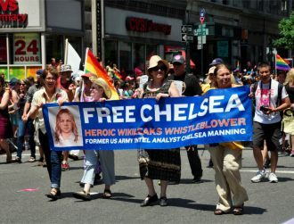 Obama grants Wikileaks whistleblower Chelsea Manning her freedom