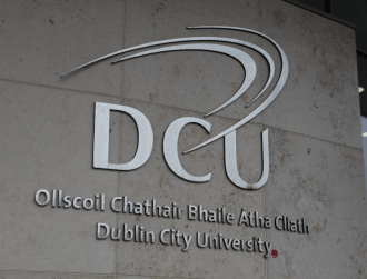 DCU builds up Intel partnership for talent and tech development