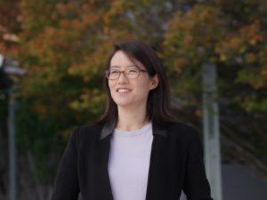 Ellen Pao, partner at Kapor Capital and co-founder of Project Include