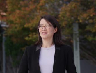 Ellen Pao confirmed as headline speaker at Inspirefest 2017