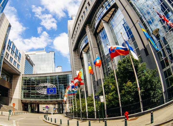 Cyberattacks European Commission