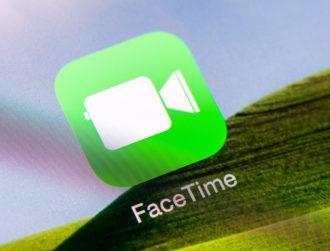Apple sued over alleged use of FaceTime in fatal car crash