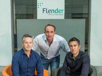 Fintech start-up Flender achieves £500,000 crowdfunding target