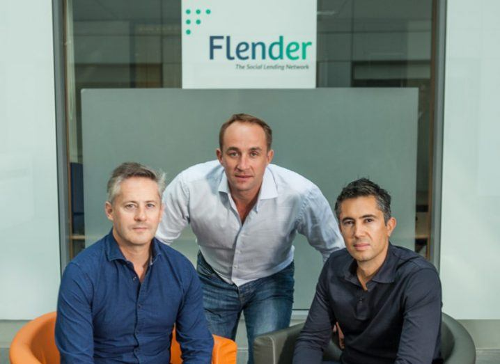 Fintech start-up Flender achieves £500,000 crowdfunding target