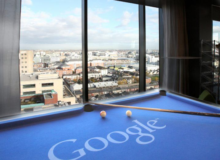 Mobile ads and YouTube drive Alphabet revenues to $26bn in Q4