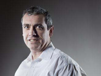 The five-minute CIO: Graeme Hackland, Williams F1 Team