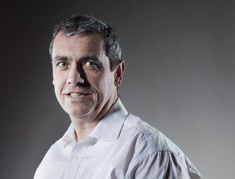 The five-minute CIO: Graeme Hackland, Williams F1 Team
