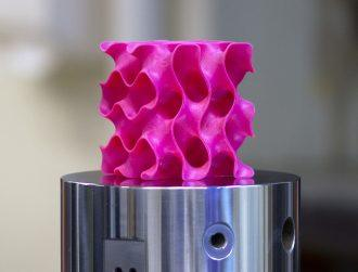 MIT uses graphene to 3D print lightest, strongest material known