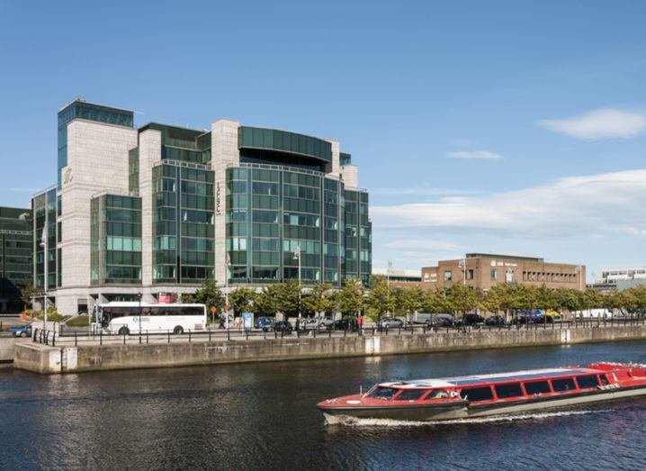 Best Countries for Business Forbes Ireland