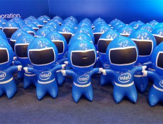 Intel's rise of the machines: IoT helps Q4 revenues surge to $16.4bn