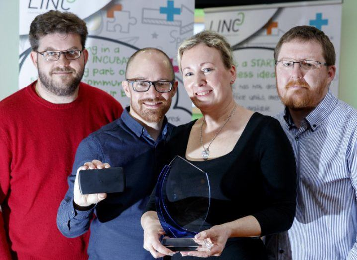 Start-up of the week: InvizBox