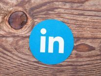 LinkedIn finally gives its desktop site a design overhaul