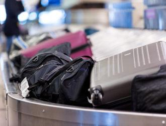 January travellers, beware: Your luggage tag could be an invite to hackers