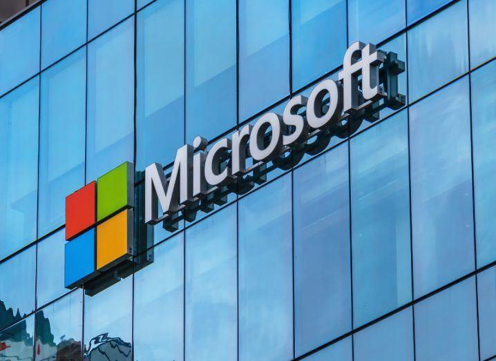 Microsoft. Image: Volodymyr Kyrylyuk/Shutterstock