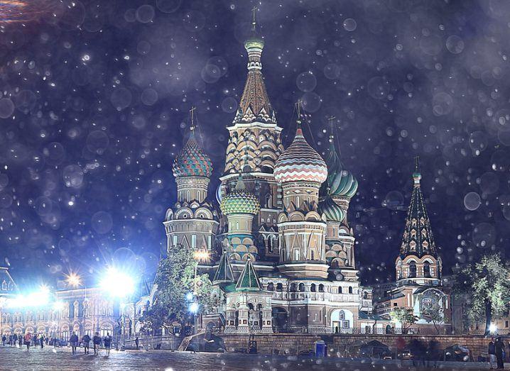 LinkedIn Russia