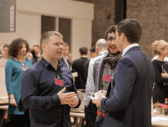 Top investors discuss Ireland's start-up ecosystem at NDRC Investor Day