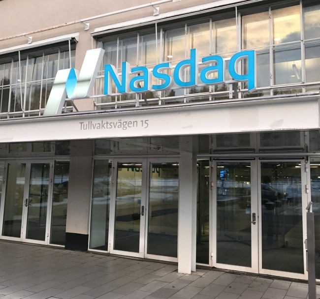Nasdaq Nordic president: 'IPOs are next stage of Europe's start-up journey'