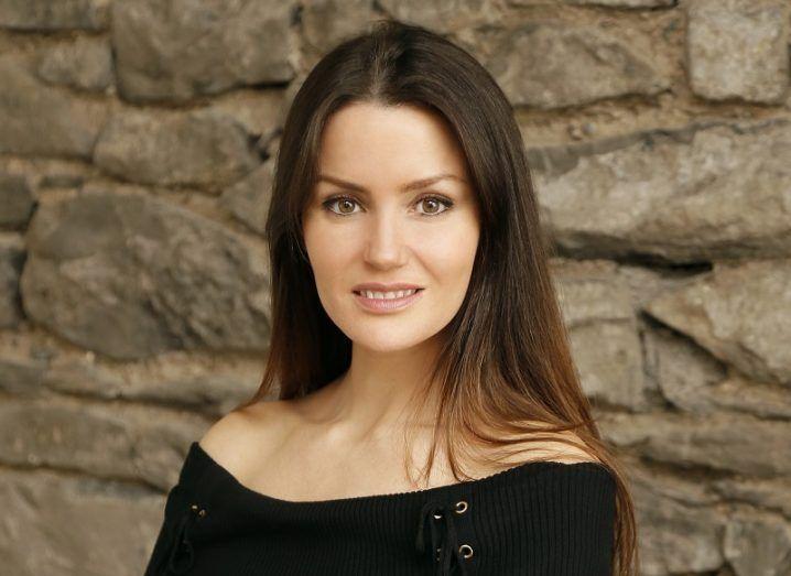 Nora Khaldi, Nuritas founder