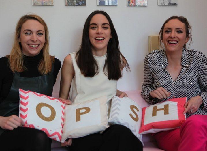 Opsh McGinn sisters