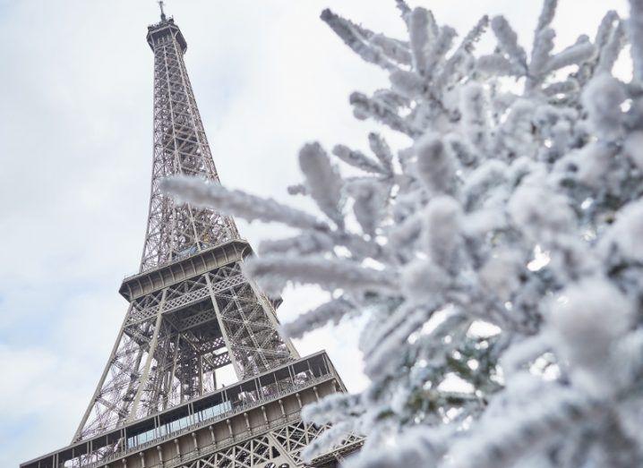 Treepedia: Paris